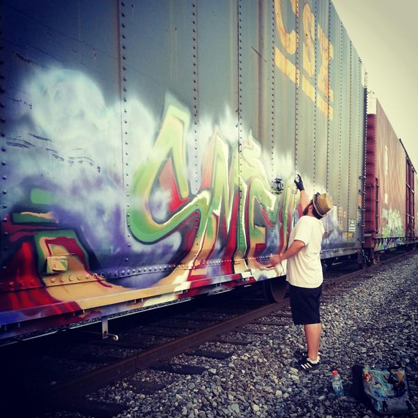 Melo_Graffiti_Train_web