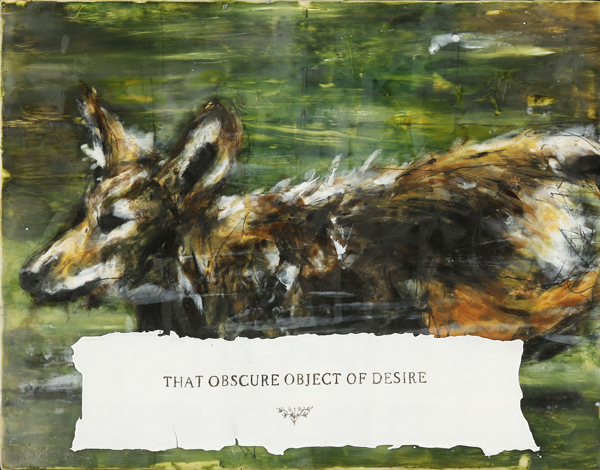 Skye MacLeod, Obscure Object of Desire